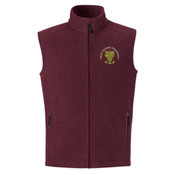 RVA Journey Fleece Vest