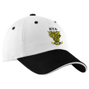RVA Sturctured Cap